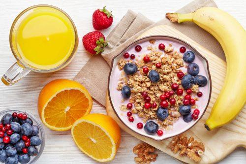 Những món ăn bổ dưỡng dành cho người già yếu