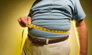 Có rất nhiều dấu hiệu bệnh béo phì ở người cao tuổi
