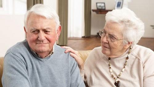 Những nguyên tắc phòng ngừa bệnh Alzheimer ở người cao tuổi