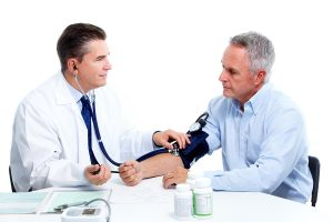 Bệnh cao huyết áp thường gặp ở người cao tuổi
