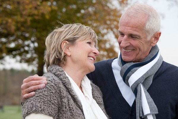 Phòng bệnh cho người cao tuổi vào mùa đông như thế nào?