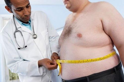 Cẩm nang kiến thức về Bệnh béo phì ở người cao tuổi
