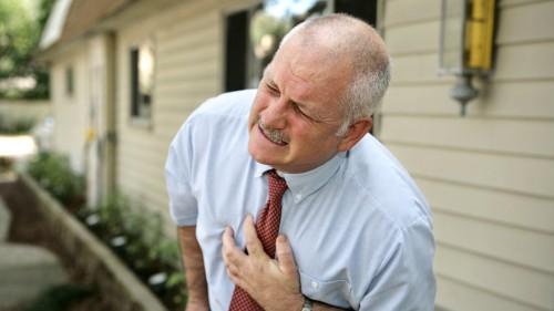Bệnh thiếu máu cơ tim là căn bệnh người cao tuổi hay mắc phải