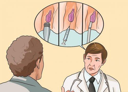 Bệnh trĩ ở người cao tuổi nguy hiểm như thế nào?