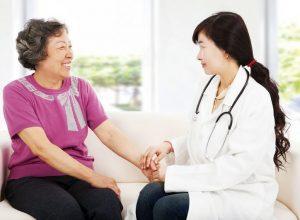 Cuộc cống người cao tuổi trở nên chất lượng hơn tại các trung tân, viện dưỡng lão