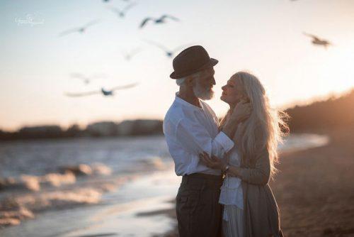 Tình yêu tuổi già, thứ tình yêu chung thủy nhất