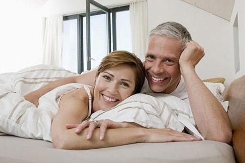 Bí quyết sống cho người già luôn hạnh phúc