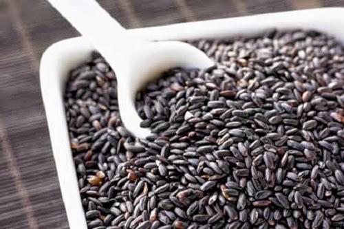 Mè đen vừa món ăn bổ dưỡng vừa là vị thuốc đông y chữa được bách bệnh