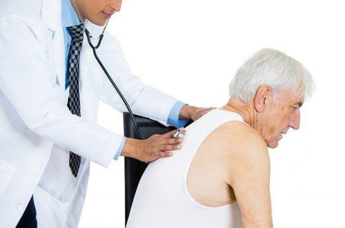 Lập kế hoạch chăm sóc bệnh nhân tăng huyết áp