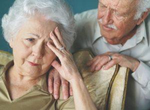 Làm sao để người già trở nên dễ tính hơn