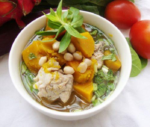 Những món ăn bổ dưỡng cho người già mau phục hồi sức khỏe