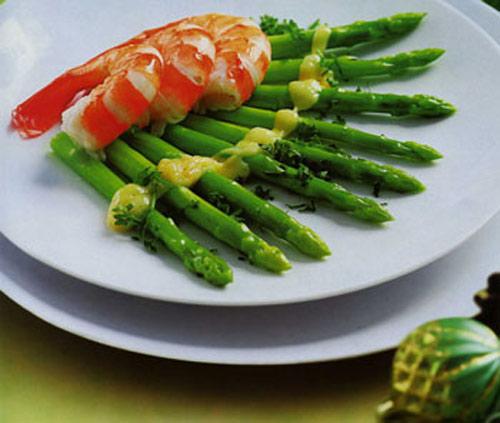 Món bí đỏ nấu đậu xanh thịt là món ăn bổ dưỡng cho sức khỏe người già