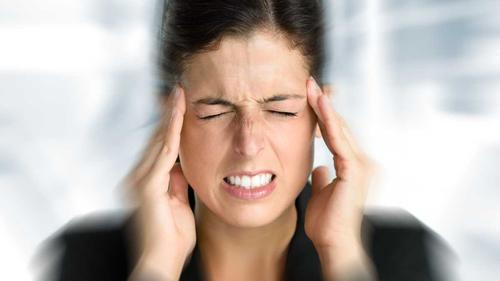 Rối loạn thần kinh thực vật gây ra cảm giác mệt mỏi, khó chịu cho người bệnh