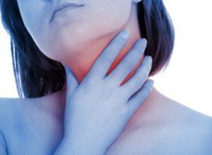 Bệnh loạn cảm họng ở người cao tuổi có nguy hiểm không?