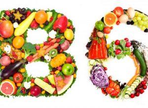 Vitamin B6 rất cần thiết với sức khỏe con người