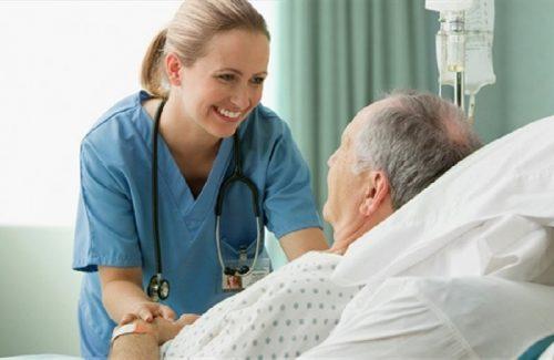 dịch vụ chăm sóc người bệnh tại hà nội