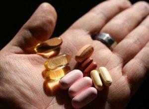 Nên sử dụng loại thuốc bổ sung canxi cho người lớn tuổi?