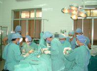 bệnh viện chấn thương chỉnh hình hà nội