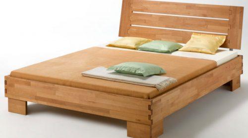 Chọn giường có thiết kế thuận tiện cho việc sinh hoạt