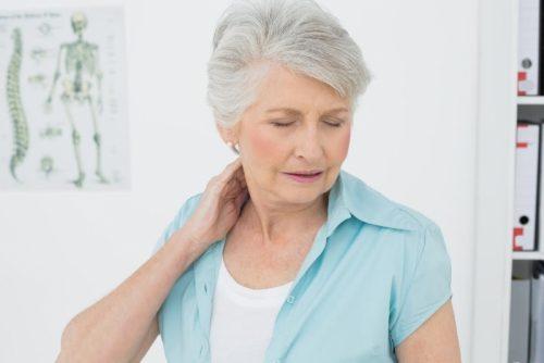 Triệu chứng nhận biết chèn ép rễ thần kinh