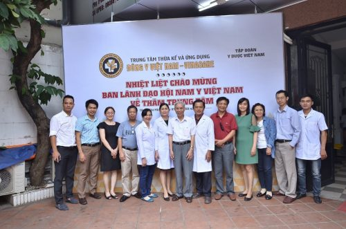Tìm hiểu sâu về Trung tâm thừa kế và ứng dụng Đông Y Việt Nam