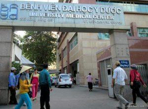 Người cao tuổi nên khám bệnh xương khớp ở bệnh viện nào tại TP Hồ Chí Minh?