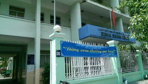 Bệnh viện Y Học Cổ Truyền TPHCM là địa chỉ tin cậy khám chữa bệnh thoái hóa đốt sống cổ