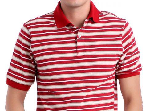 """Lựa chọn áo thun nam cho người lớn tuổi: """"Tưởng khó mà dễ"""""""
