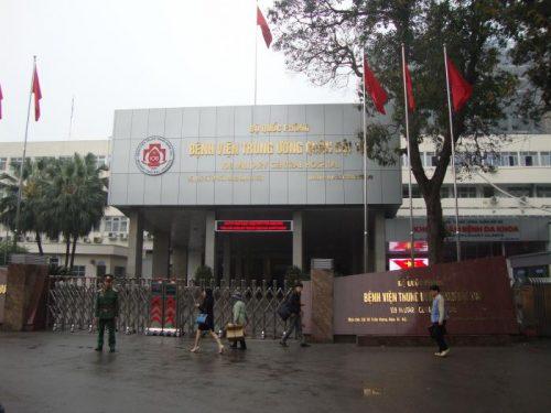 Top 3 bệnh viện chữa xương khớp tốt nhất tại Hà Nội