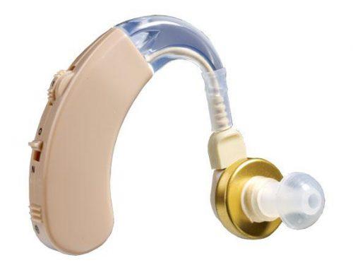 Cải thiện sức nghe tuổi già bằng việc sử dụng các loại máy nghe điếc