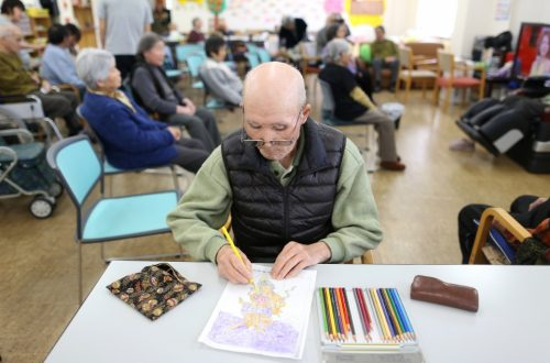 Lên kế hoạch mục tiêu và tài chính cho tuổi già