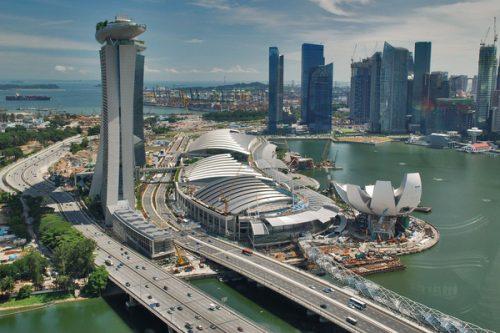 Singapore – Đất nước có nền Y học tân tiến, hiện đại