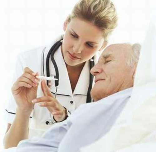 Các triệu chứng về bệnh tiểu đường ở người già