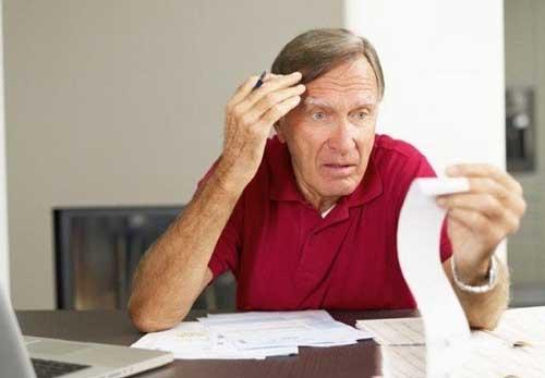 Cách chăm sóc người cao tuổi bị lẫn tại nhà hiệu quả