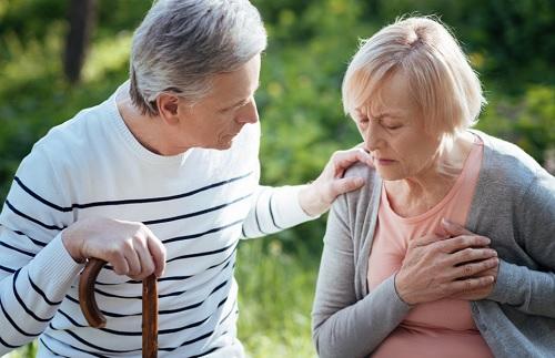 Cách phòng ngừa bệnh tim cho người cao tuổi hiệu quả