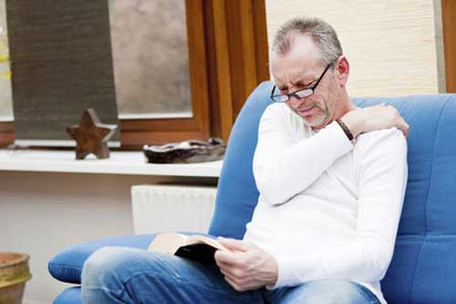 Cách phòng ngừa bệnh đau lưng ở người cao tuổi