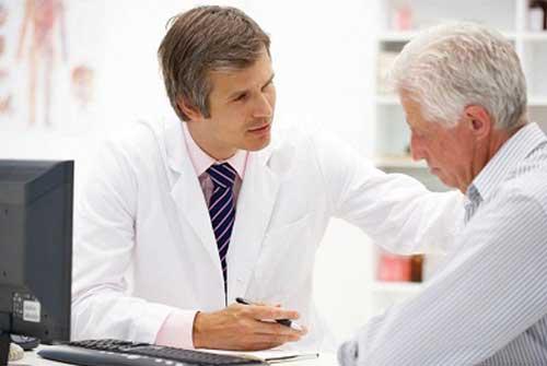 Cách trị bệnh tiểu đường ở người cao tuổi