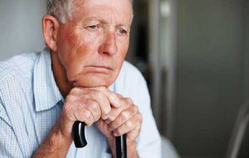 Nguyên nhân của chứng ăn không tiêu ở người già