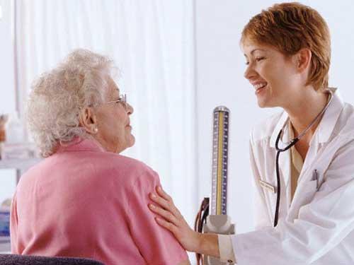 Người già ở Viện dưỡng lão thì có quyền lợi gì?