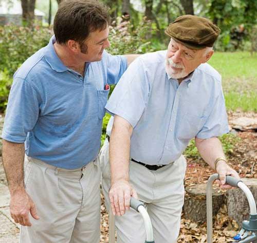 Nguyên nhân gây nên bệnh lẫn ở người cao tuổi