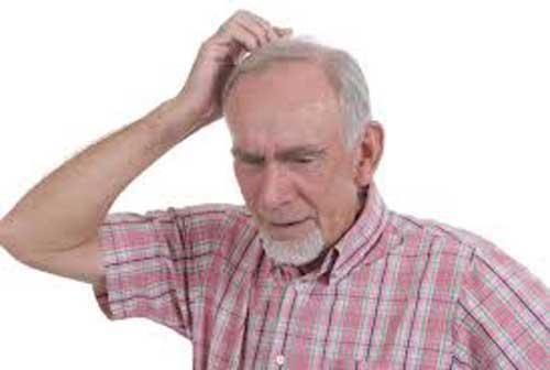 Nguyên nhân gây ra bệnh lẫn ở người cao tuổi