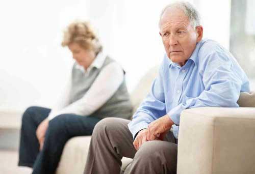 Nguyên nhân gây nên bệnh tiểu đường ở người già