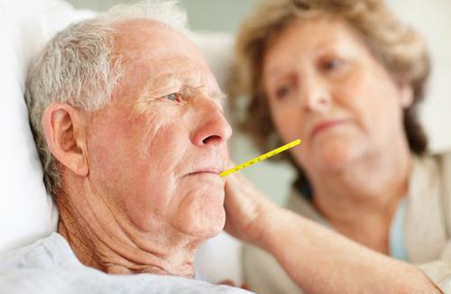 Nguyên nhân gây ra bệnh tiểu đường ở người cao tuổi