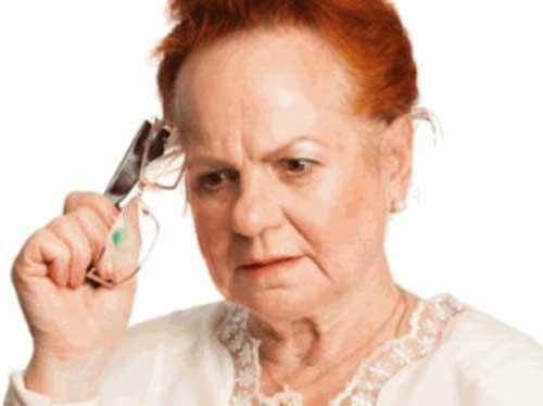 Tìm hiểu bệnh lẫn ở người cao tuổi