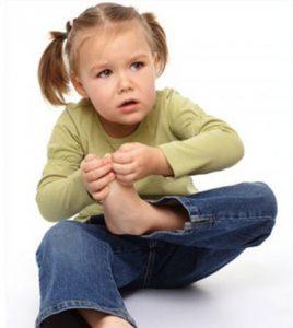 Bệnh đau tăng trưởng là gì?