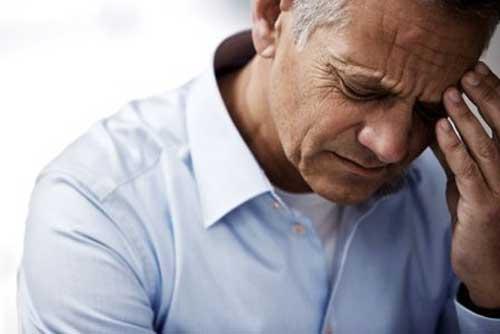 Cách phòng ngừa bệnh đau đầu ở người cao tuổi