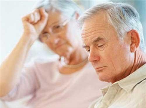 Nguyên nhân dẫn đến huyết áp thấp ở người già