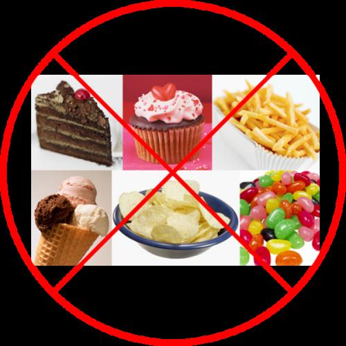 Thực phẩm ăn liền là một trong những thực phẩm hạn chế ở người già