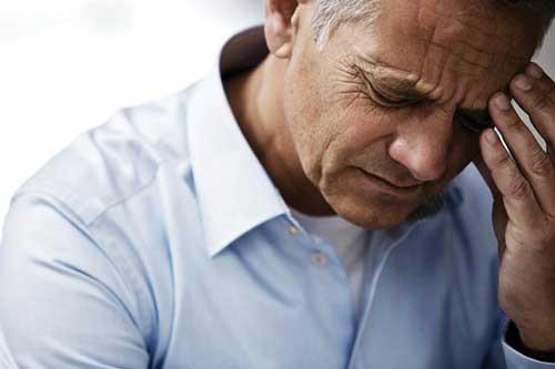 Triệu chứng của bệnh rối loạn tiền đình ở người cao tuổi