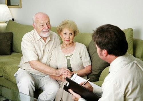 Một số nguyên nhân gây ra bệnh lẫn ở người cao tuổi